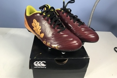 Custom Rugby Boots